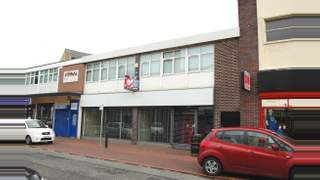 Primary Photo of 61 - C63 Market Street, Chorley, PR7 2SE