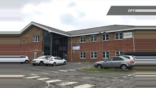 Primary Photo of M8 Central Business Park, Newhouse Industrial Estate, MOTHERWELL, ML1 5SB
