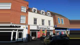 Primary Photo of 84-86 High St, Newmarket CB8 8JX