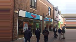 Primary Photo of Hereford - Unit 6, Maylord Shopping Centre, HR1 2DS