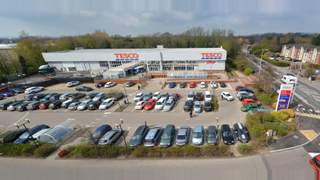 Primary Photo of Investments / London Road Retail Park, Newbury