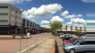 Primary Photo of Jansel Square (Investment), Bedgrove, Aylesbury, Buckinghamshire, HP21 7ET