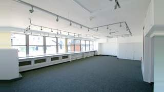 Primary Photo of At Office 25-26, 63/66 Hatton Garden, Clerkenwell, EC1N 8LE