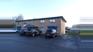 Primary Photo of Unit 24, Mold Business Park, Wrexham Road, Mold, CH7 1XP