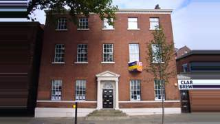 Primary Photo of Northern Transport Planning Ltd, The Flat Vincent House, 136 Westgate, Wakefield WF2 9SR