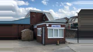 Primary Photo of Car Pitch And Office At, Lambra Road, Barnsley, South Yorkshire, S71 1AA