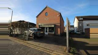 Primary Photo of Green End, Whitchurch, Shropshire SY13 1AA