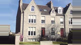 Primary Photo of Balmoral House, 74 Carden Place, Aberdeen, Aberdeenshire, AB10 1UL