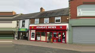 Primary Photo of 40 Front Street, Stanley, Co Durham DH9 0HX