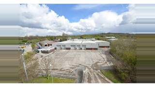 Primary Photo of 12, Finlan Road Stakehill Industrial Estate, Middleton, Manchester M24 2RW