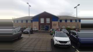 Primary Photo of William Wallace House, Orchardbank Business Park, Forfar - DD8 1WH