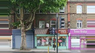 Primary Photo of 98 Tower Bridge Road, Bermondsey, London SE1 4TP