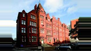 Primary Photo of Colet Court, 100, Hammersmith Road, Hammersmith, London, W6 7JP
