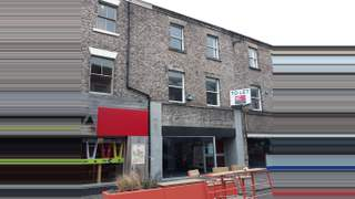Primary Photo of 26 Ridley Place Newcastle Upon Tyne North East NE1 8JW