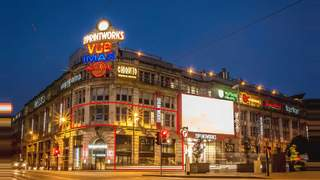 Primary Photo of Unit 1, The Printworks, Exchange Square Manchester
