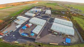 Primary Photo of Unit B, Kintore Business Park, Cairnhall, Kintore, Inverurie, AB51 0YQ