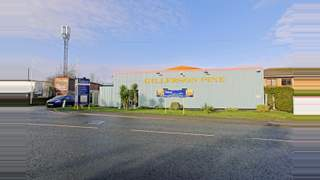 Primary Photo of Gillerson Pine, Canal Road Industrial Estate, Trowbridge, BA14 8QA