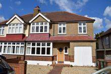 Primary Photo of Hilldale Road, Sutton, Surrey, SM1 2JD