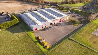 Primary Photo of Lochgelly Industrial Estate, Auchterderran Road, Lochgelly KY5 9HF