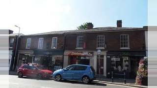 Primary Photo of Suites 1, 2 & 4, 6c Brand Street, Hitchin, SG5 1HX