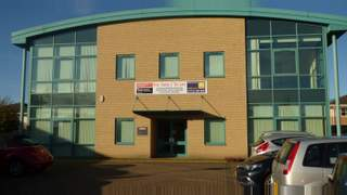 Primary Photo of Compass Point Business Park, St. Ives, Cambs, PE27 5JL