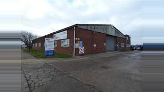 Primary Photo of Unit 1, Bessemer Way, Great Yarmouth, Norfolk, NR31 0LX