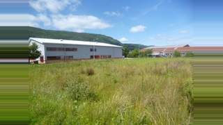 Primary Photo of Neath Vale Business Park, Resolven, Neath SA11 4SR