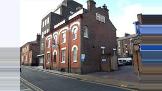 Primary Photo of The Lodge George Street West Luton Bedfordshire LU1 2BJ
