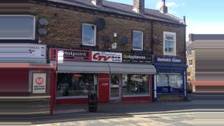 Primary Photo of Oakworth Road, Keighley, West Yorkshire, BD21