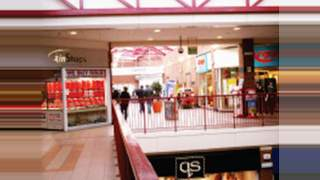 Primary Photo of Various Units Cannock Shopping Centre Market Hall Street, Cannock Staffordshire, WS11 1EB