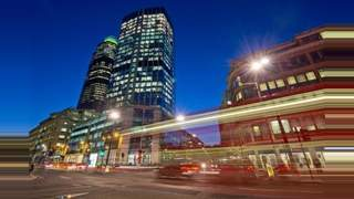 Primary Photo of 99 Bishopsgate, London EC2M 3XD