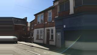 Primary Photo of 151 Commercial Road Bulwell Nottingham NG6 8HT