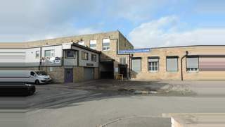 Primary Photo of Lower Clough Business Centre, Pendle Street, Barrowford, BB9 8PH