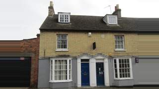 Primary Photo of 71 Gwyn Street, Bedford, MK40 1HH