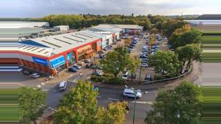Primary Photo of Investments / The Oaks Retail Park, Harlow