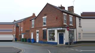 Primary Photo of 147 Marston Road/40 Albert Terrace, Stafford, ST16 3BS