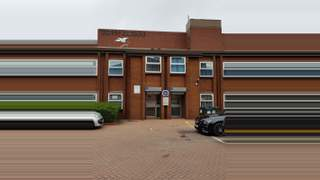 Primary Photo of 1-2 Ascroft Court, Peter Street, Oldham, Lancashire, OL1 1HP