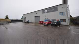 Primary Photo of Howe Moss Dr, Kirkhill Industrial Estate, Dyce, Aberdeen AB21 0GL