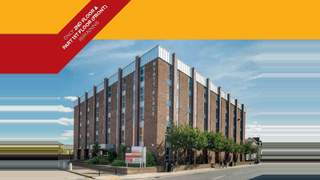 Primary Photo of Hyatt Place, 50-60 Broomfield Road, Chelmsford, Essex