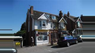 Primary Photo of 1 Bank Buildings, High Street, Horam, East Sussex, TN21 0EH