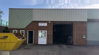 Primary Photo of Unit 1, Owlcotes Business Park, Varley Street, Leeds, LS28 6AN