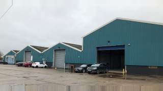 Primary Photo of Unit 21, The Trade Yard, Barmston Road, Beverley HU17 0LA