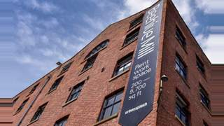 Primary Photo of Beehive Mill, 95 Jersey Street, Manchester, M4 6JG