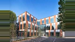 Primary Photo of Foundation Park, BUILDING 4, Canon Lane, Maidenhead, SL6 3UD