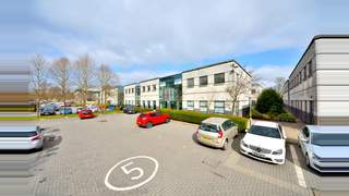 Primary Photo of The Courtyard, Callendar Business Park Falkirk FK1 1XR