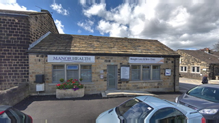 Primary Photo of 149 Town Street Horsforth LS18 4AQ