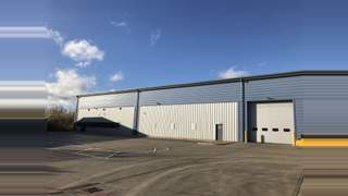 Primary Photo of Unit 8A Newmarket Business Park, St Leger Drive, Newmarket, Suffolk, CB8 7DT