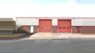 Primary Photo of Excalibur Industrial Estate, Fields Road, Alsager, Stoke-on-Trent ST7 2LX