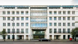 Primary Photo of Blue Crest Capital Management, 40 Grosvenor Pl, London SW1X 7AW