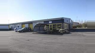 Primary Photo of Leominster Enterprise Park, Brunel Road